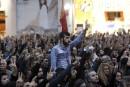 Après l'attentat d'Ankara, la Turquie commence à enterrer ses morts