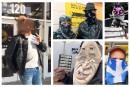 Les électeurs au visage couvert, «des cas isolés»