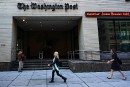Iran: le <em>Washington Post</em> fera appel de la condamnation de son journaliste