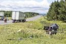 La limite de vitesse passe de 90 à 70 km/h sur la 279 à Beaumont