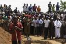 Burkina Faso: quand le deuil remplace les élections