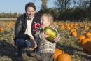 Trudeau courtise les conservateurs déçus