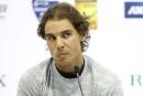 Rafael Nadal souffre d'une «blessure mentale»