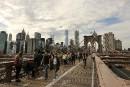 Ces new-yorkais fous de leur ville