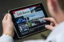 «Des applications qui vont attirer une nouvelle clientèle», dit Louise Boisvert