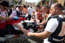 Kerry condamne les attaques «terroristes» à Jérusalem