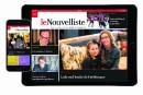 <em>L'application «Le Nouvelliste» àtélécharger gratuitement</em>
