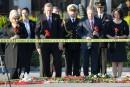 Premières sanctions après l'attentat meurtrier d'Ankara