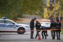 Laval: quatre agressions au marteau mardi soir, dont une mortelle