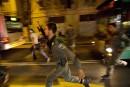 La vague d'attaques au couteau se poursuit à Jérusalem