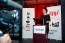 Le lancement de l'Incontourn'App en photos
