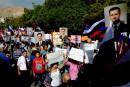Offensive de l'armée à Damas, discussions militaires russo-américaines