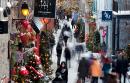 Adoucir l'hiver dans le Petit Champlain