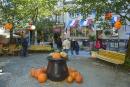 Quartier Petit Champlain: 30 ans de coopération