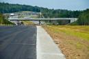 Autoroute 410:le nouveau tronçon mis en service d'ici la fin octobre