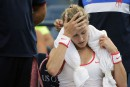 Eugenie Bouchard poursuit les organisateurs du US Open