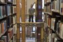 La bibliothèque de l'Assemblée nationale, trésor méconnu