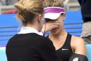 Eugenie Bouchard poursuit la USTA