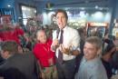 Trudeau perd un gros joueur
