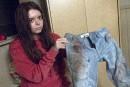 Adolescente agressée avec une masse: une véritable miraculée