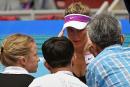 Commotions: les athlètes féminines plus à risque