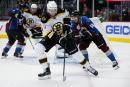 Les Bruins signent une première victoire