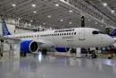 Un premier transporteur utilisera le CS300 de Bombardier