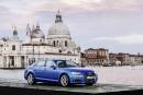 Audi A4 2017: excelle en rien, bonne en tout