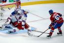 Rangers-Canadien: le vrai test
