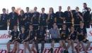 L'équipe U15 AA remporte le championnat de la saison régulière