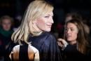 Cate Blanchett, grande star du Festival de Londres