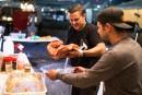 Compétition internationale de barbecue: une équipe du Québec tente sa chance