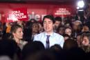 Trudeau défend l'éthique de son parti
