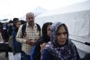 Accord entre l'UE et Ankara pour endiguer les flux migratoires