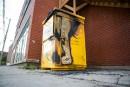 Un pyromane arrêté à Trois-Rivières