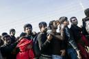 Plus de 600000 migrants ont traversé la Méditerranée en 2015