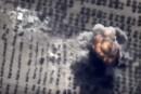 L'armée russe a bombardé 456 cibles «terroristes»