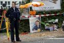 Allemagne: une candidate à la mairie de Cologne poignardée par un antimigrants<strong></strong>