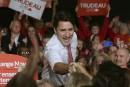Les conservateurs ont déjà triché aux élections, rappelle Trudeau