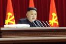 Corée du Nord: Kim Jung-un ordonne de nouveaux essais nucléaires