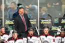 Remparts 3/Huskies 6: Philippe Boucher expulsé du match