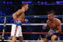 Gennady Golovkin bat David Lemieux par K.-O. technique