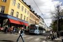 Oslo, ville sans voiture en 2019