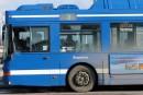 À Stockholm, les eaux usées font rouler les bus