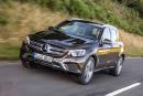 Mercedes GLC: plus qu'une lettre de différence