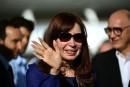 L'Argentine à la fin du chapitre Kirchner