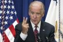 Biden candidat? La Maison-Blanche assaillie de questions