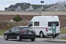 La police de Québec déploie des radars photo mobiles sur38sites