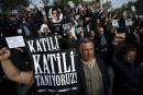 Attentat d'Ankara : quatre suspects inculpés
