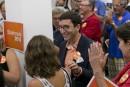 Sherbrooke reste néo-démocrate